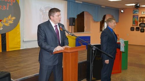 Чествование победителей муниципального этапа  всероссийской олимпиады школьников